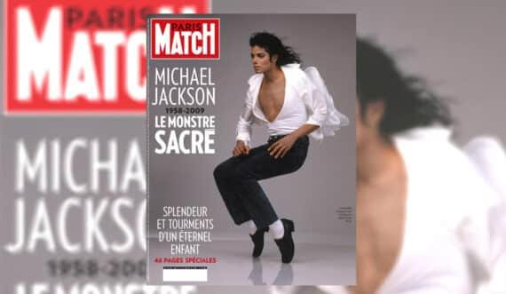 © Paris Match