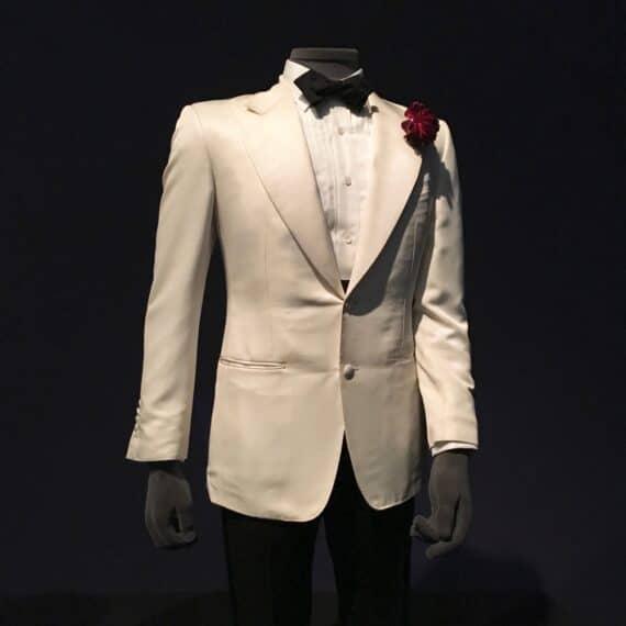 Expo James Bond 50 ans de style 7