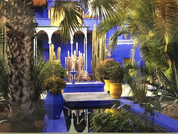 Expo Jardins d'Orient Institut du monde arabe 5