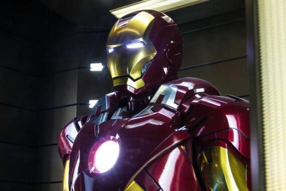 Expo New York © Marvel Avengers S.T.A.T.I.O.N