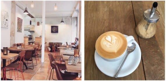 Stada Cafe 1
