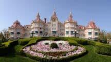 Visite guidée des jardins et découverte de la faune de Disneyland Paris