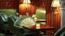 Dégustez le meilleur club sandwich de Paris au Duke's Bar
