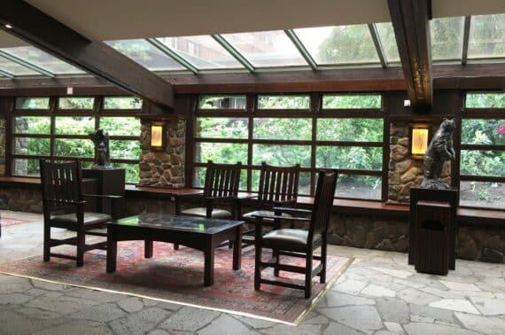 Disney's Sequoia Lodge 36