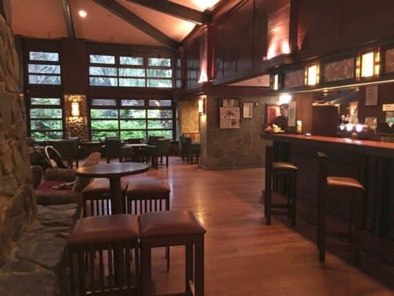 Disney's Sequoia Lodge 41