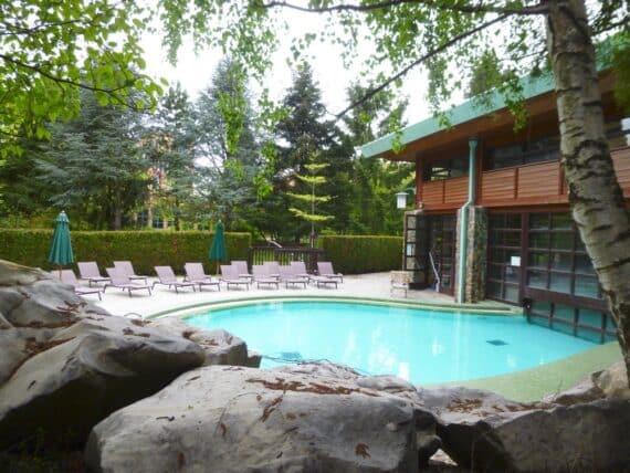 Disney's Sequoia Lodge 44