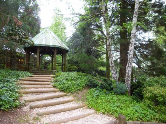 Disney's Sequoia Lodge 6