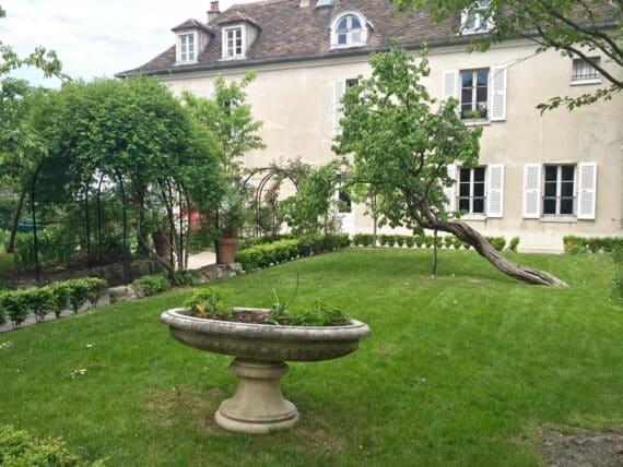 Jardins Renoir Montmartre 16