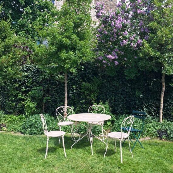 Jardins Renoir Montmartre 3