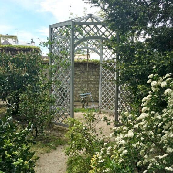 Jardins Renoir Montmartre 9