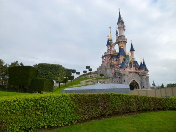 Disneyland Paris 1