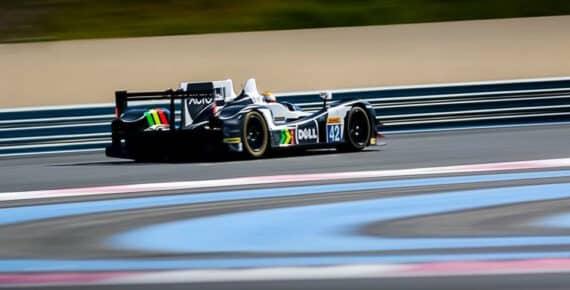 © 24h du Mans