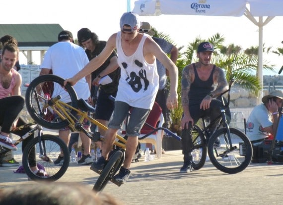 Sosh freestyle Cup 12