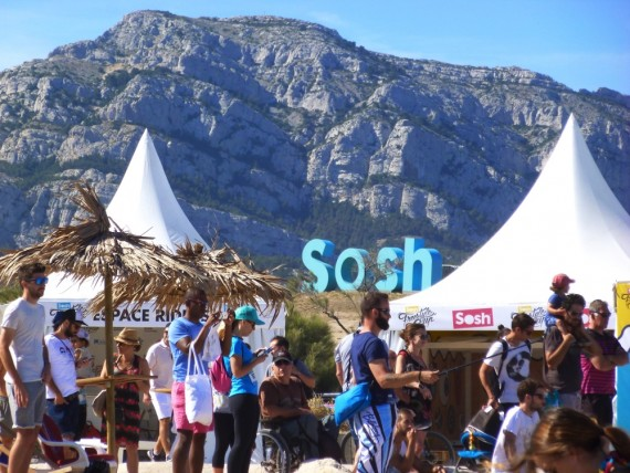 Sosh freestyle Cup 20