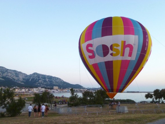 Sosh freestyle Cup 7
