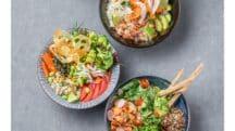 Poke Bowls : la recette délicieusement healthy à déguster sur la terrasse de l'hôtel The Westin Paris
