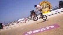 La Sosh Freestyle Cup, le rendez-vous sportif et festif incontournable à Marseille
