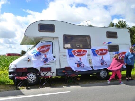 Le Gaulois Tour de France 3