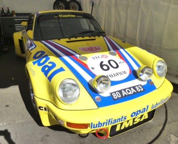 Le Mans Classic 20