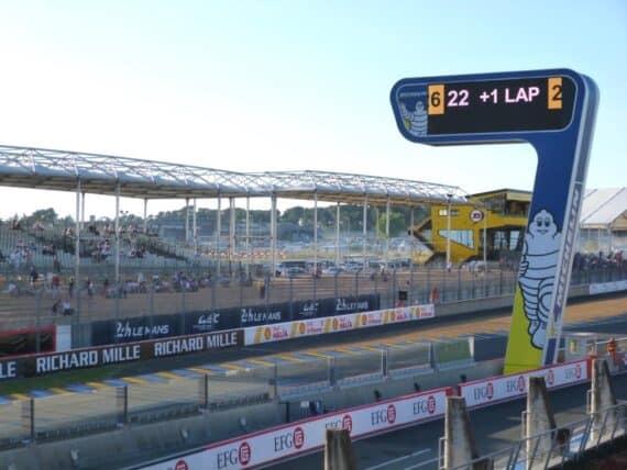 Le Mans Classic 48