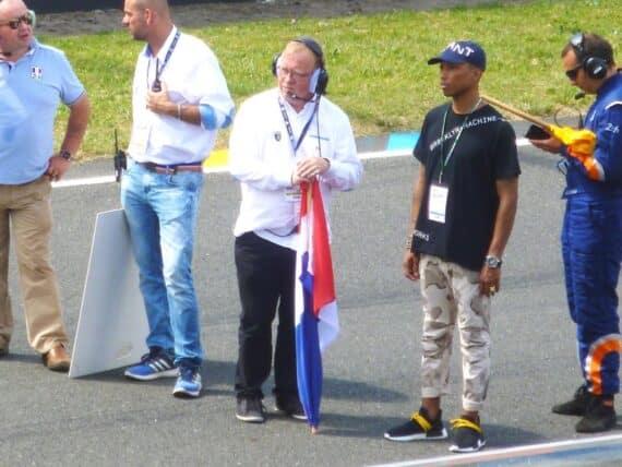 Le Mans Classic 53
