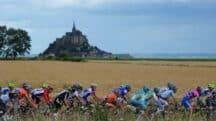 Sur les routes du Tour de France avec Le Gaulois