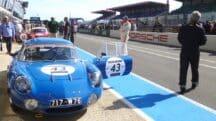 Le Mans Classic, un rendez-vous auto rétro-chic incontournable