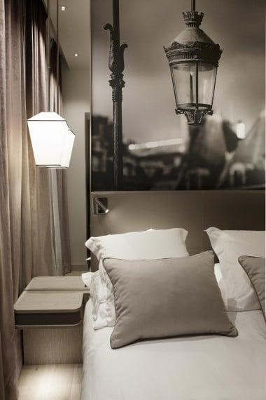 HOTEL_LA_LANTERNE- Chambre 7