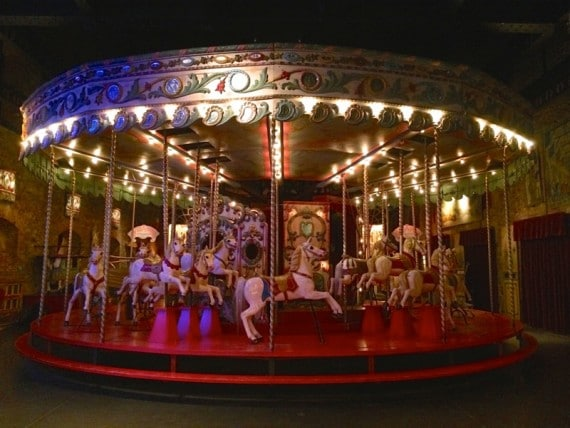 Musee art forains 78