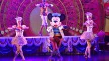 Mickey et le Magicien, le nouveau spectacle de Disneyland Paris façon Broadway