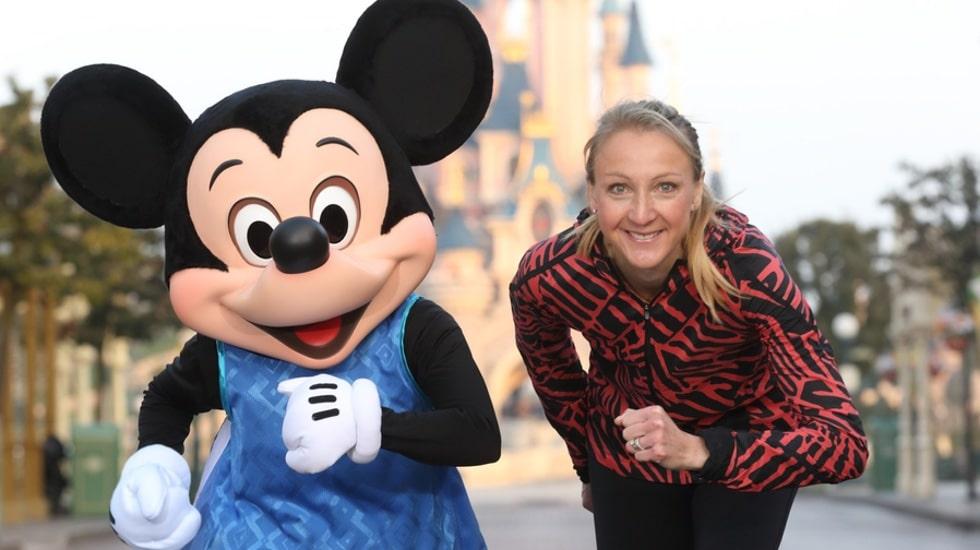 Premier Week-end Semi-Marathon Disneyland® Paris – Val d'Europe