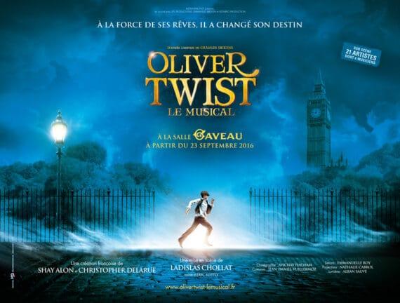 oliver twist 7
