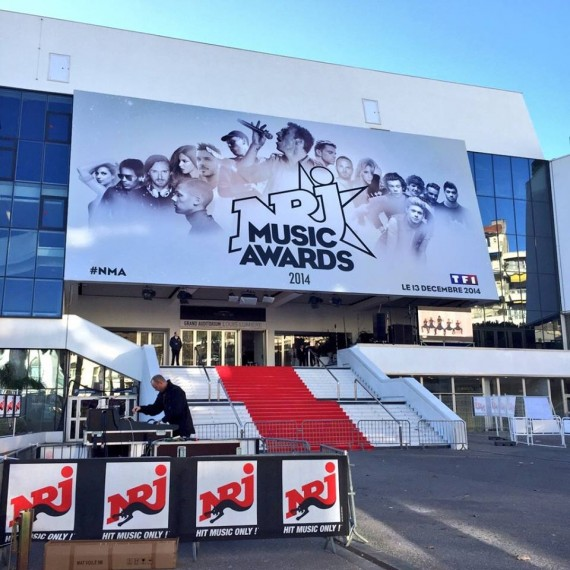 nrj music awards 10