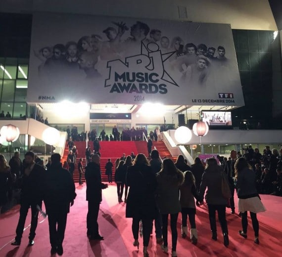 nrj music awards 11