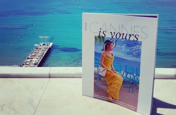 cannes is yours