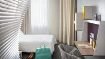OKKO Hôtel Cannes : design, générosité, convivialité et connectivité