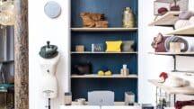 Seize, le concept store tendance dédié à la création et au DIY