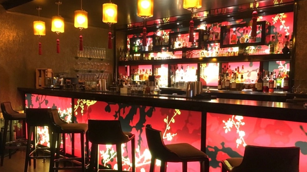 Tea-time de Noël au Buddha-Bar Hôtel Paris