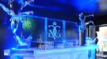 Vivez une expérience complètement givrée au Ice lounge du Four Seasons George V Paris