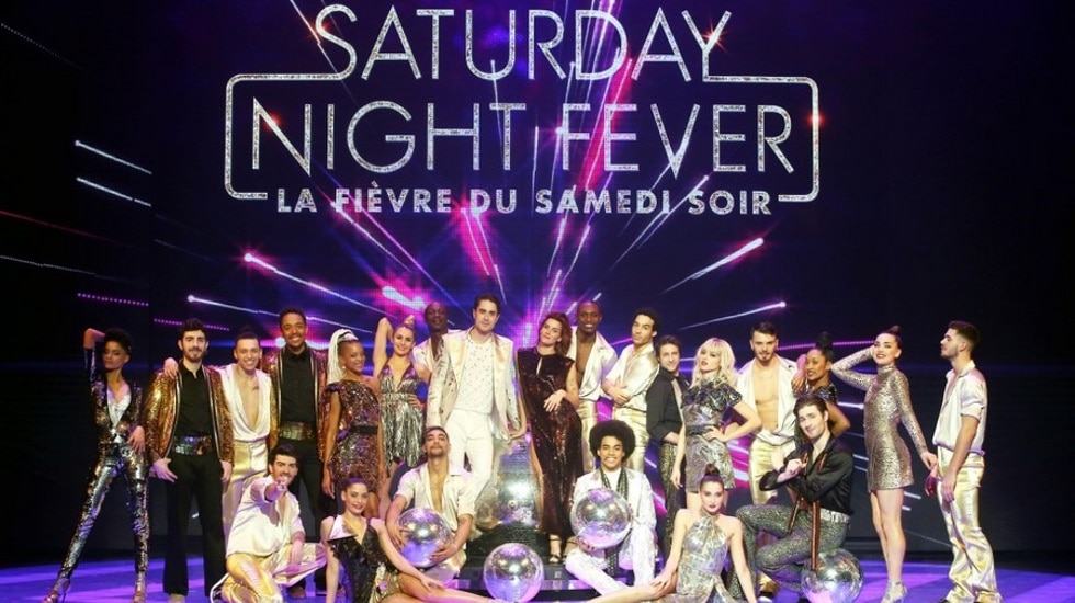 Saturday Night Fever, la comédie musicale qui donne envie de danser !