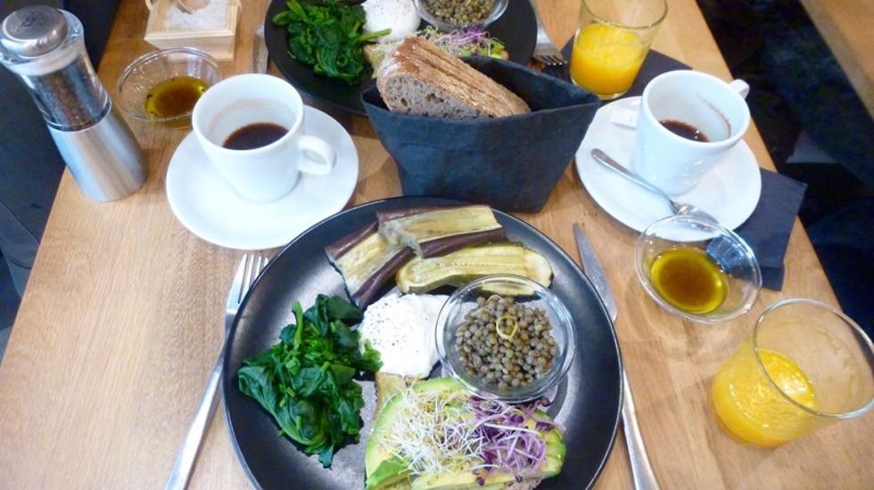 Un brunch gourmand et équilibré chez Healthy Inside