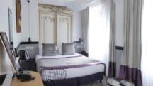 L'hôtel Malte, au coeur de Paris pour un séjour réussi !