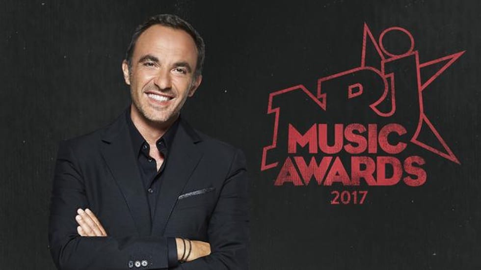 Cannes au rythme des NRJ Music Awards !