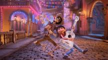 Avez Coco, le nouveau Disney.Pixar, vivez la Fête des Mortscomme au Mexique