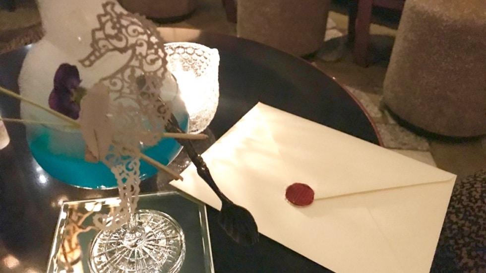 Le Secret 8, le bar speakeasy sensoriel du Buddha Bar Paris