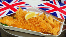 6 adresses pour déguster un délicieux Fish and Chips à Londres
